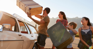 Plan An Epic Family Road Trip...On A Budget