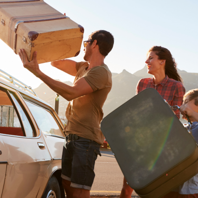 Plan An Epic Family Road Trip…On A Budget
